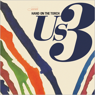 Us3 - Hand On The Torch - 180g 2LP
