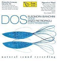 Eleonora Bianchini & Enzo Pietropaoli - Dos - 180g LP