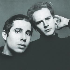 Simon & Garfunkel - Bookends - LP