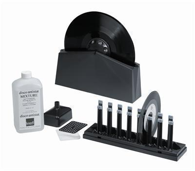 Knosti Disco-Antistat RCM Record Cleaning Machine