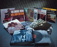 Thelonious Monk - The Riverside Tenor Sessions - 180g 7LP Box Set