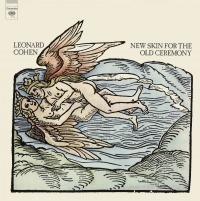 Leonard Cohen - New Skin For The Old Ceremony - LP