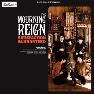 Mourning Reign - Satisfaction Guaranteed : An Anthology - 180g LP