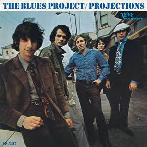 Blues Project  - Projections -  150g LP Mono