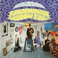 Harry Nilsson - Pandemonium Shadow Show - 180g LP Mono