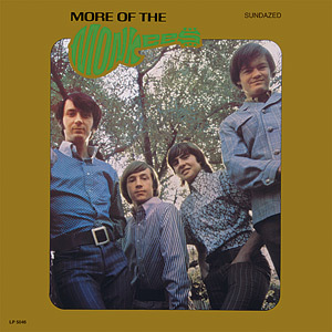 Monkees - More Of The Monkees - LP