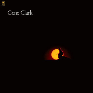 Gene Clark - White Light - LP