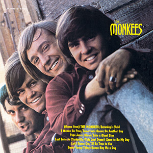Monkees - The Monkees - LP