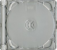 SACD/CD Super Jewel Case