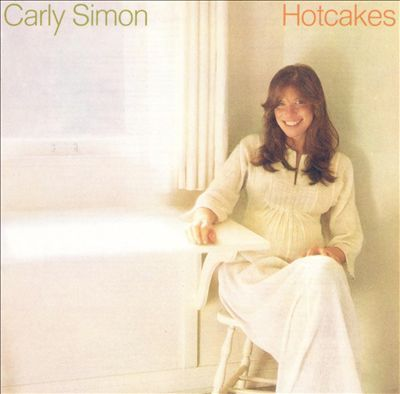 Carly Simon - Hotcakes - 180g LP