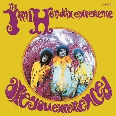 Jimi Hendrix - Are You Experienced  - 180g LP