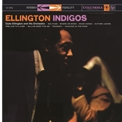 Duke Ellington - Ellington Indigos - 24K Gold CD