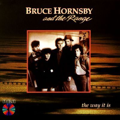 Bruce Hornsby And The Range - The Way It Is - 180g LP