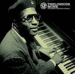 Thelonious Monk - The London Collection Volume 2 - 180g LP