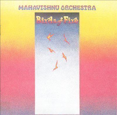 Mahavishnu Orchestra - Birds of Fire - 180g LP
