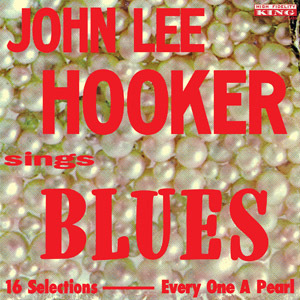 John Lee Hooker - John Lee Hooker Sings Blues - 180g LP