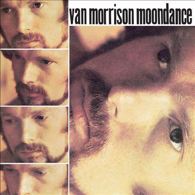 Van Morrison - Moondance - 180g LP