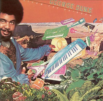 George Duke - Follow The Rainbow - 180g LP