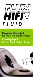 Flux Sonic Ultrasonic Stylus Cleaning Fluid 15ml