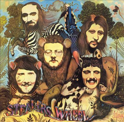 Stealers Wheel - Stealers Wheel  - 180g LP