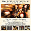 The Syd Lawrence Orchestra - Big Band Spectacular - 180g D2D  2LP + DVD