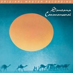 Santana - Caravanserai - SACD