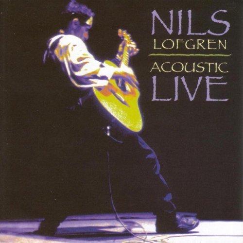Nils Lofgren - Acoustic Live - 200g 2LP