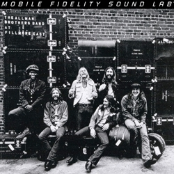 Allman Brothers Band - Live At Filmore East - 180g 2LP