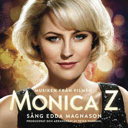 Edda Magnason-  Monica Z : Soundtrack - 180g LP