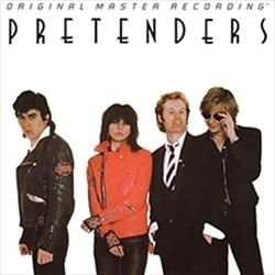 Pretenders - The Pretenders - 180g LP