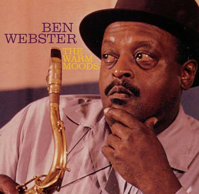 Ben Webster - The Warm Moods - 180g LP