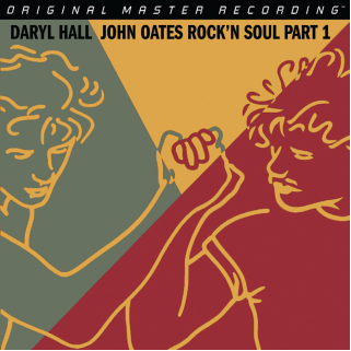 Hall and Oates - Rock 'n' Soul Part 1 - SACD