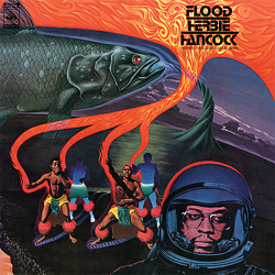 Herbie Hancock - Flood - 180g 2LP
