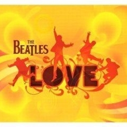 Beatles - Love  - 180g 2LP