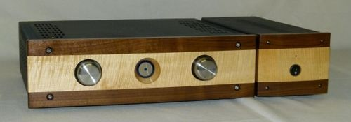 Blue Circle  BC307 Cross-Hybrid Preamplifier