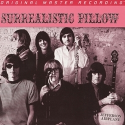 Jefferson Airplane - Surrealistic Pillow - 45rpm 180g 2LP Mono
