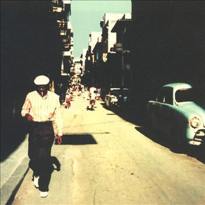 Buena Vista Social Club - Buena Vista Social Club - 180g 2LP