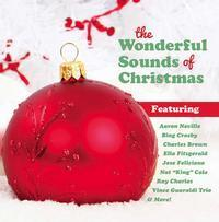 The Wonderful Sounds Of Christmas - Various Artists - SACD