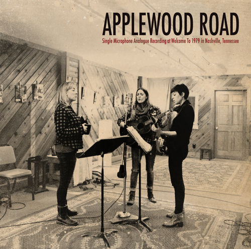 Applewood Road - Emily Barker, Amber Rebirth and Amy Speace - 180g LP