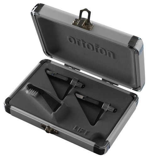 Ortofon Pro ( Silver ) DJ Cartridge MM ( Twin Pack )