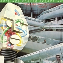 Alan Parsons Project - I Robot - 45rpm 180g 2LP