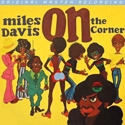 Miles Davis - On the Corner - 180g LP
