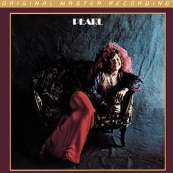 Janis Joplin - Pearl - 45rpm 180g 2LP