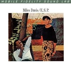 Miles Davis - E.S.P. - 45rpm 180g 2LP