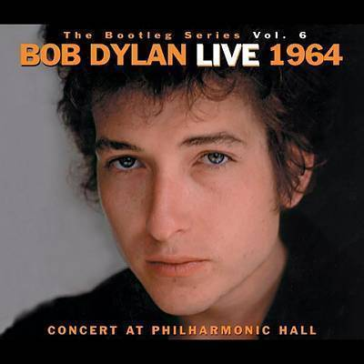 Bob Dylan - Live 1964: Concert At Philharmonic Hall - 2SACD