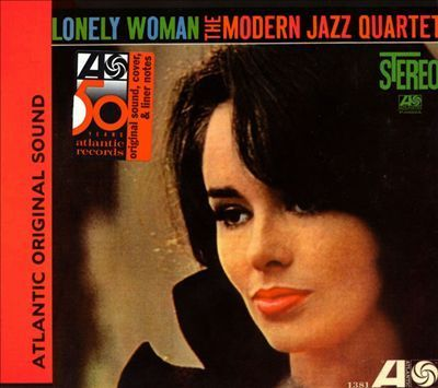 Modern Jazz Quartet - Lonely Woman - 180g LP