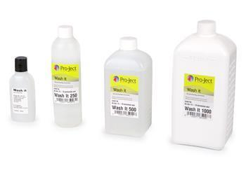 Pro-Ject Wash-IT 1000 Record Cleaning Fluid Concentrate - 1 Litre
