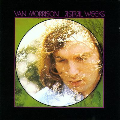 Van Morrison - Astral Weeks 180g LP