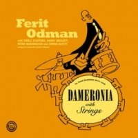 Ferit Odman - Dameronia With Strings - 180g 2LP