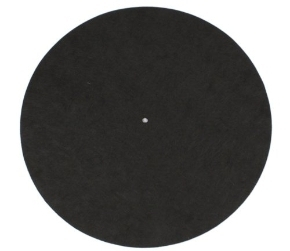 Pro-Ject Felt Record Mat 10inch